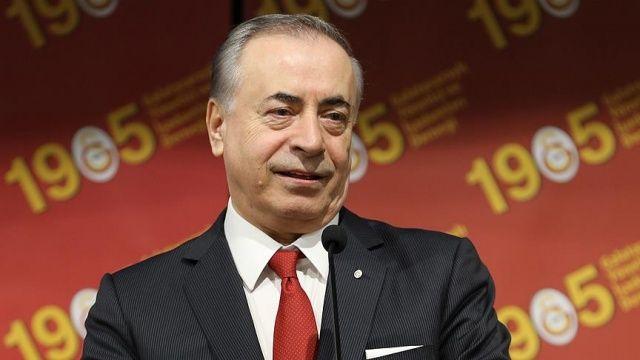 Mustafa Cengiz'den Arda Turan açıklaması!
