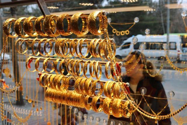 Altın fiyatları yükseldi, alamayanlar kiralamaya yöneldi