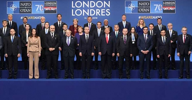'En sevilen dünya lideri'  listesi açıklandı