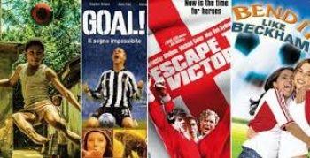 En İyi Futbol Filmi / Yerli Ve Yabancı En iyi Futbol Sinema Filmi
