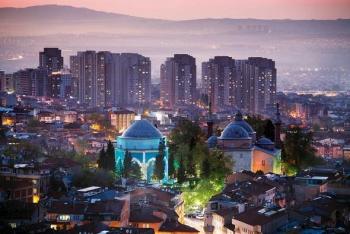 En yaşanabilir iller arasına Türkiye'den de bir şehir girdi!