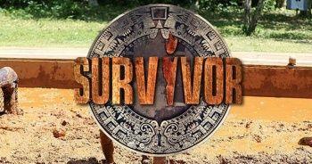 Survivor 2020'de yer alacak bir isim daha belli oldu