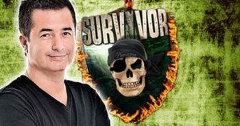 Survivor 2020 Ünlüler ve Gönüllüler kadrosu belli oldu!