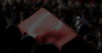 Çok acı! Türkiye şehitlerine ağlıyor...