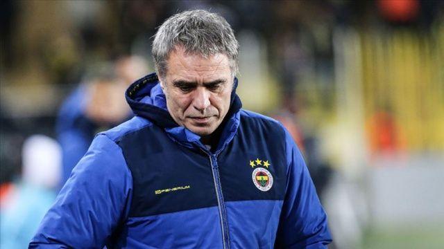 Fenerbahçe'de hoca adayları belli oldu