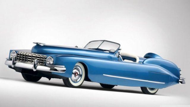 Gelmiş Geçmiş En Güzel Otomobiller / Klasik Otomobiller - Efsane Araçlar