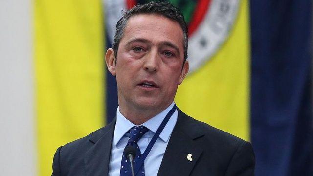 Fenerbahçe'de adaylar şekilleniyor