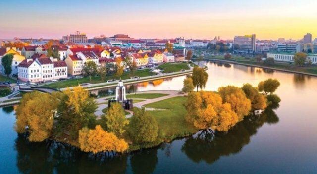 Korona'dan korkmayan tek ülke: Belarus