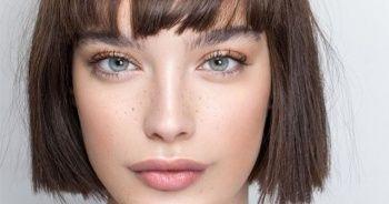 Günlük saç modelleri 2020 (Galeri)