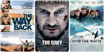 Karantina Altındayken İzlenebilecek En İyi Hayatta Kalma Filmleri