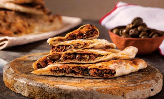 Gaziantep Yöresi Nefis Pide ve Börek Tarifleri
