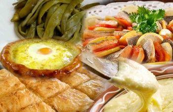 Karadeniz Yemek ve Tatlıları / Rize'nin Yöresel Lezzetleri