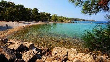 Karantina Sonrası Gidilecek Plajlar / Mavi Bayraklı 463 Plaj ve Sahil