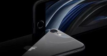 Yeni iPhone SE tanıtıldı! İşte özellikleri ve Türkiye fiyatı