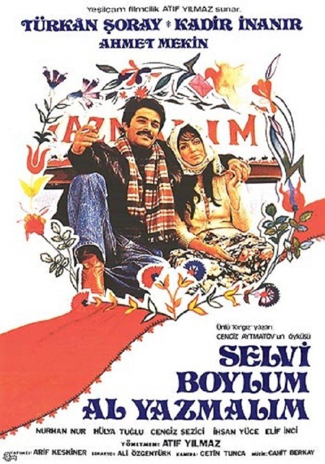 Türk Aşk filmleri ve En güzel Aşk filmleri, İzlenecek en güzel aşk filmleri