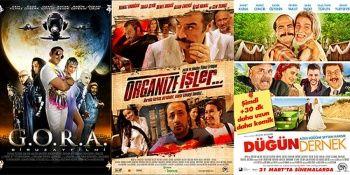 En çok izlenen Türk filmleri, en çok izlenen Türk sinema filmleri