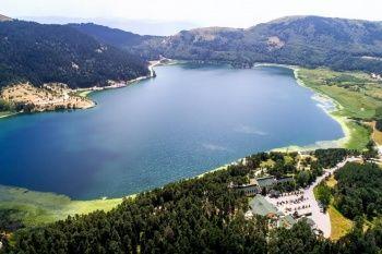 Türkiye'nin Doğal Gölleri