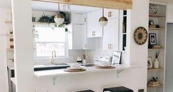2020 mutfak dekorasyonu önerileri, küçük ve kullanışlı mutfak nasıl dekore edilir