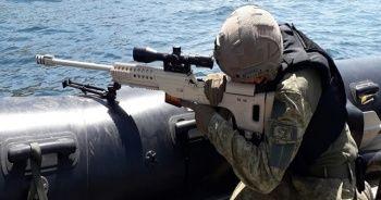 Deniz Kuvvetleri 'harekata hazır'