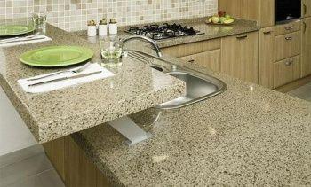 Kuvars mutfak tezgahı çeşitleri, En güzel Kuvars mutfak tezgahı çeşitleri