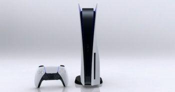 PlayStation 5 resmen tanıtıldı! İşte PS5'in tasarımı