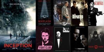 Tüm Zamanların En İyi Yabancı 50 Film Listesi