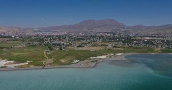 3 kilometrelik sahil vatandaşın kullanıma kazandırılıyor
