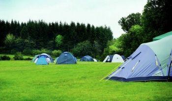 İstanbul'da Ücretli Kamp Alanları