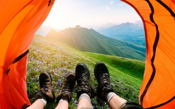 İstanbul ve Çevresinde Yapılacak En Güzel Kamp Alanları