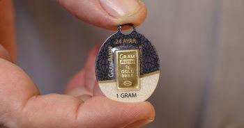 Yarım gram altın yok satıyor