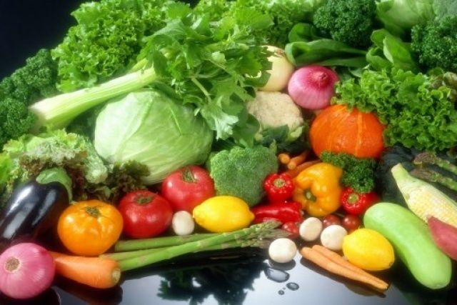 Garnitür ve Perhiz Yemeği Olarak Taze Sebze Soteleri Tarifi