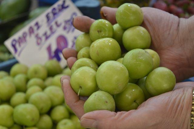 Bu meyvenin fiyatı iki haftada 8'e katlandı