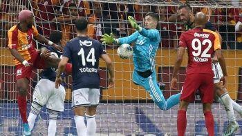 Galatasaray Fenerbahçe derbisinin detayları