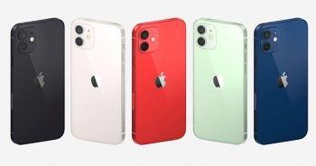 iPhone 12'nin fiyatı ve özellikleri
