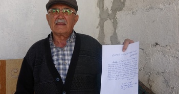 Dedesinin intikamı için Ermenistan'a karşı savaşmak istiyor