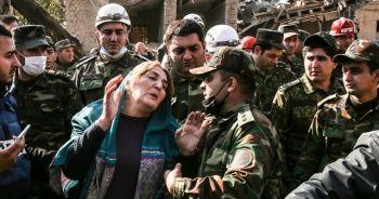 Ermenistan, Dağlık Karabağ'da varılan ateşkesi ihlal etti
