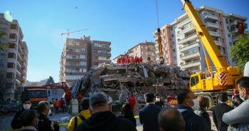 Uzmanından İzmir'deki binaların yıkılma sebebi