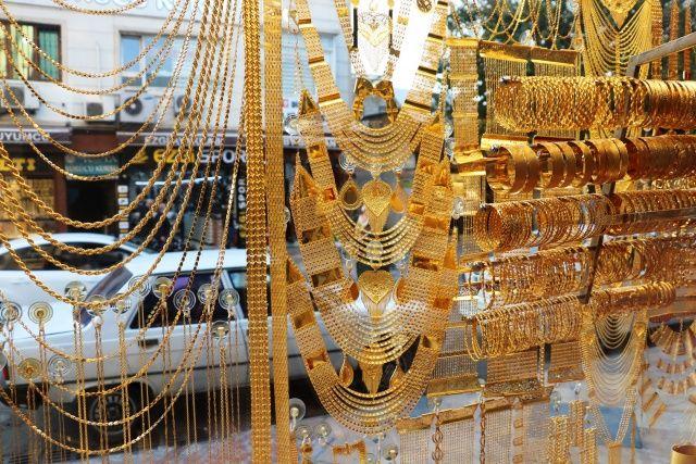 Altın piyasası hareketlendi