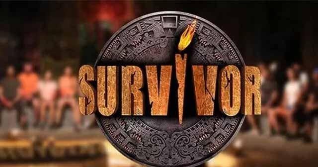 Survivor 2021'de fragman yayınlandı!