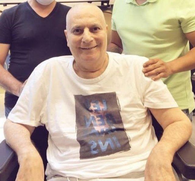 Mehmet Ali Erbil'den yeni haber var!