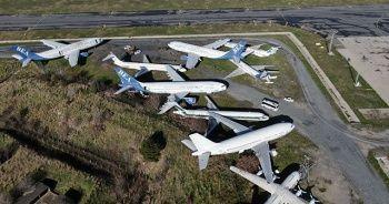 9 uçak satışa çıkarılacak