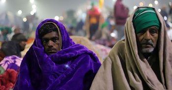 Hindistan'da yeni tarım yasaları ve çiftçi protestoları