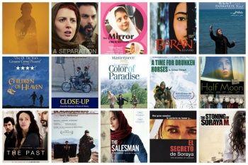 İran Sinemasından En İyi 17 Dram Filmi / İran Romantik Filmleri