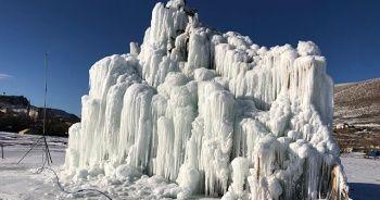 Japonya'daki buz şehrinden esinlenildi, Çıldır'da planlandı