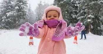 Kar ile gelen