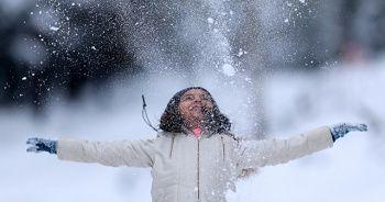Meteoroloji tarih verdi! Kar geliyor