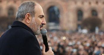 Ermenistan'da darbe girişimi: Paşinyan sokağa indi