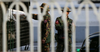 Myanmar ordusu ülke yönetimine el koydu