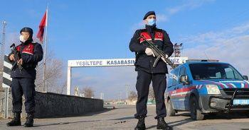 Aksaray'da önlemler arttırıldı