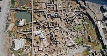 Kazı çalışmaları Anadolu'nun köklü tarihine ışık tutuyor